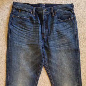 J. Crew Men's Jeans